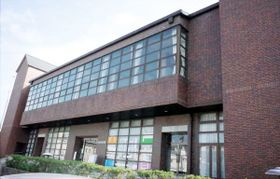 徳島市が廃止方針を撤回した市立木工会館=同市福島1