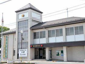 加須署=埼玉県加須市大門町