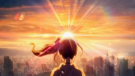 映画「天気の子」より((C)2019「天気の子」製作委員会)
