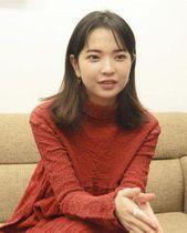 モデルや女優の仕事の魅力を語る田中さん