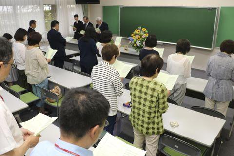東京・八王子3人射殺から24年