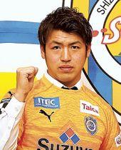 中村慶太選手