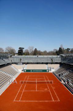 全仏テニスの賞金8%増