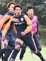J3長野、望みつなぐか 8日ホームで盛岡戦