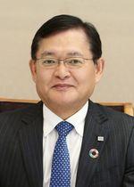 東芝の社長兼CEOに就任する車谷暢昭氏