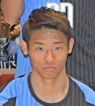 守田英正選手