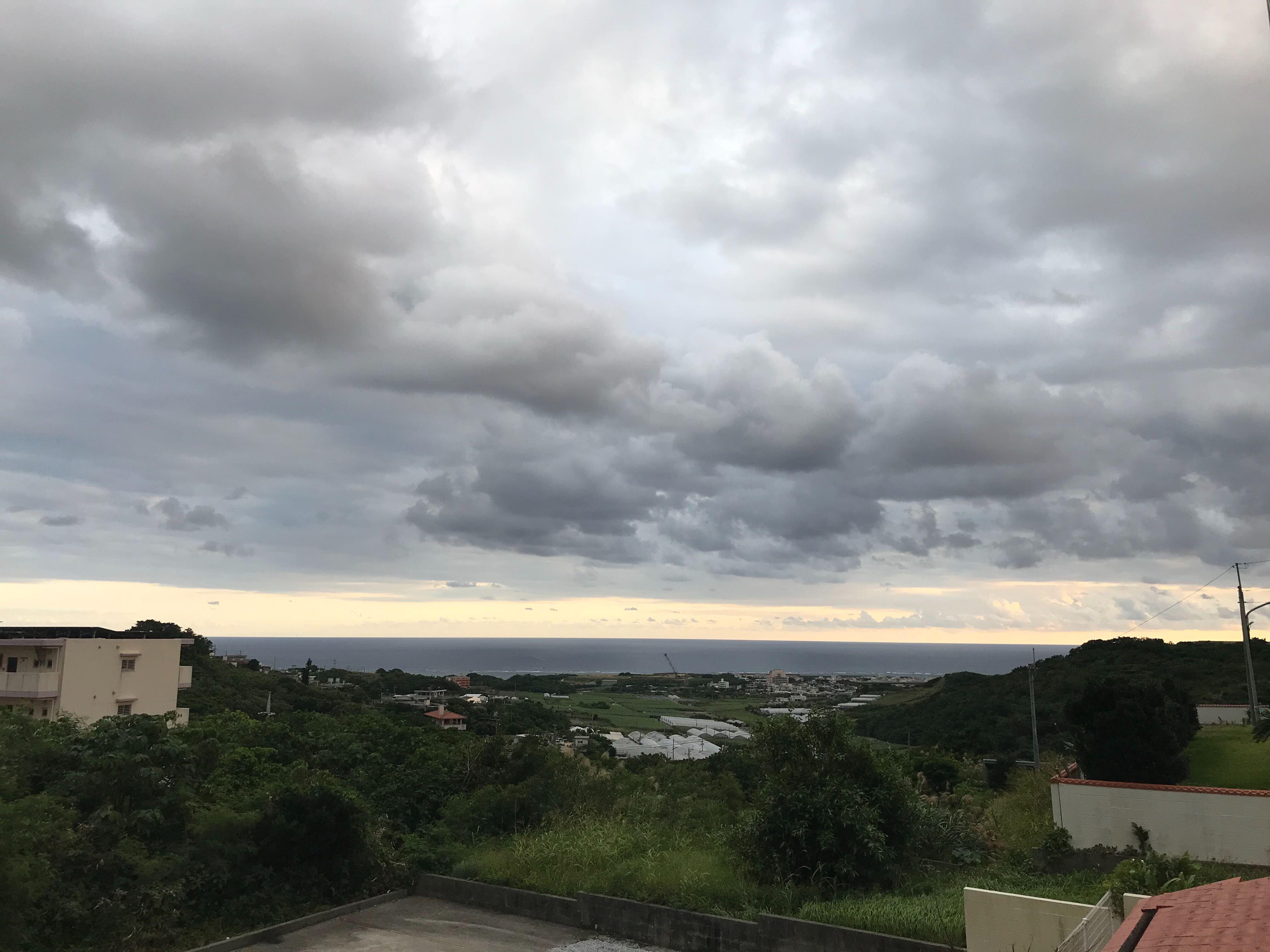当たる 宮古島 天気 予報