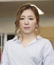 平原綾香さん=2017年7月