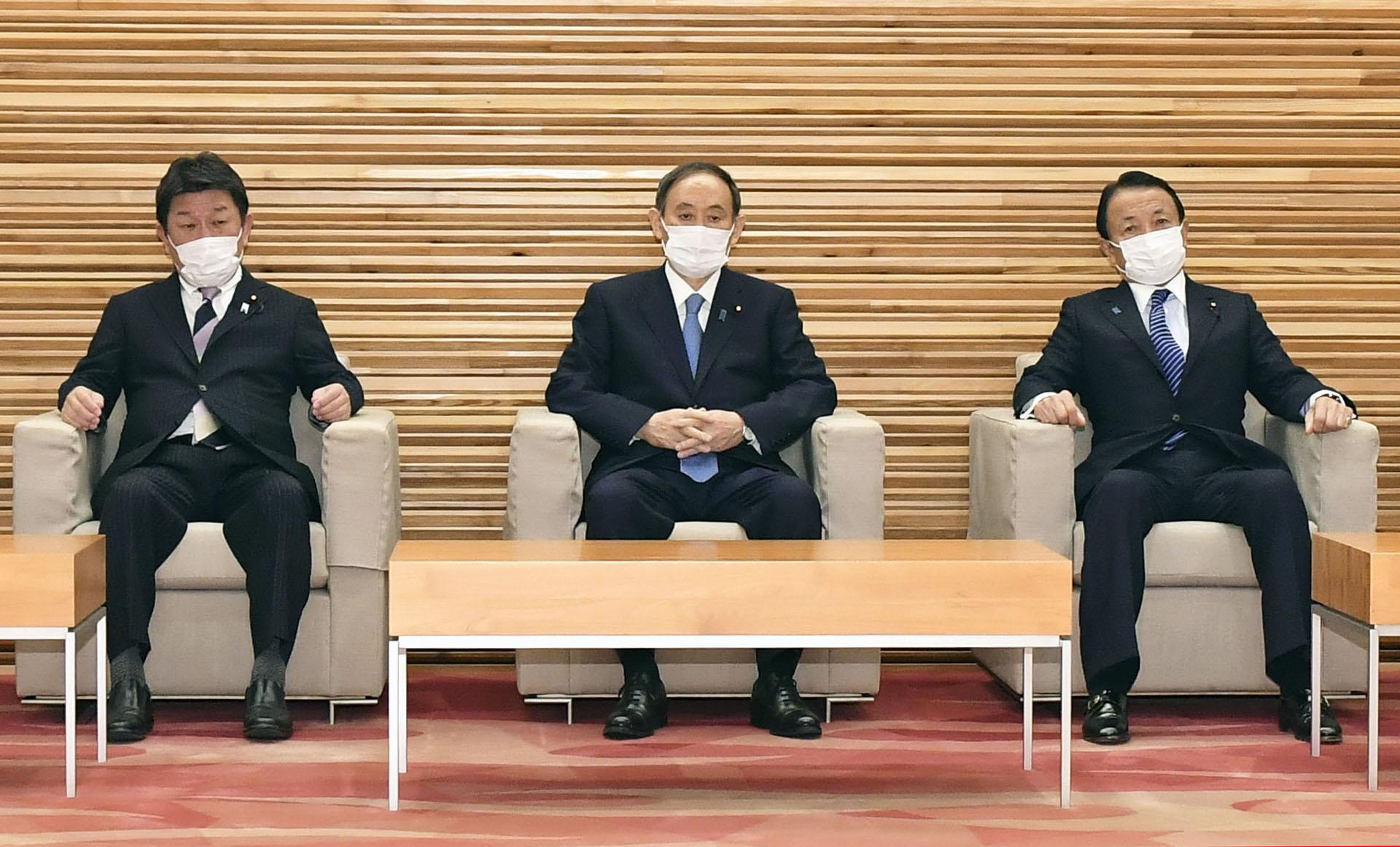 日本、北朝鮮への制裁を2年延長