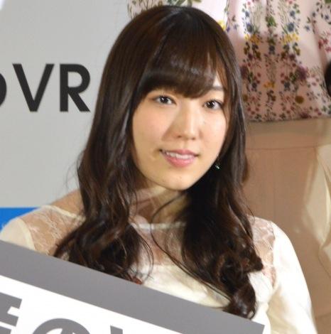 モーニング娘。'21・譜久村聖 (C)ORICON NewS inc.