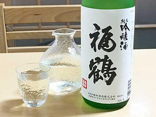 長崎県平戸市 福田酒造