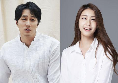 韓国の俳優ソ・ジソプさんが結婚