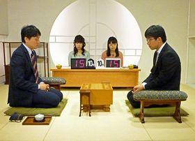将棋・銀河戦で木村五段がプロに3連勝