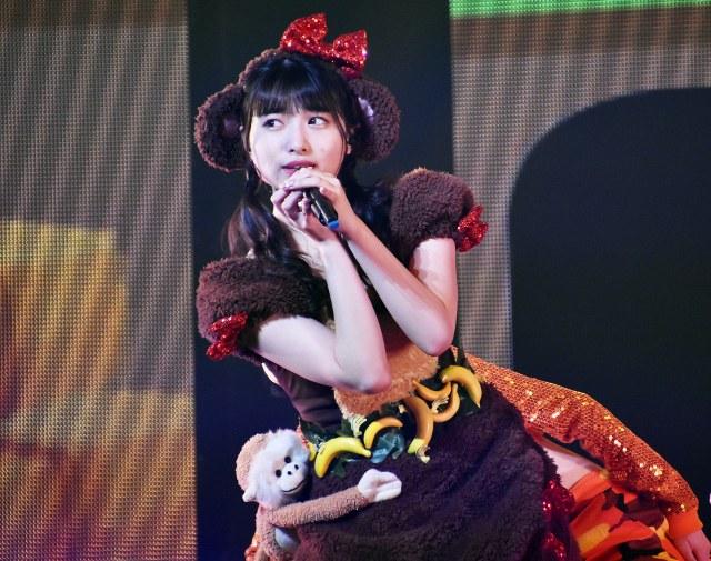 『AKB48久保怜音ソロコンサート~わたあめランドへようこそ~』 (C)ORICON NewS inc.