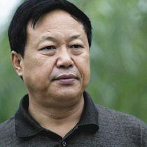 中国当局に拘束された孫大午氏=本人のフェイスブックより
