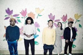 豊岡市で滞在制作された楽曲を発表する音楽バンド「bonobos(ボノボ)(ORANGE LINE TRAXXX提供)