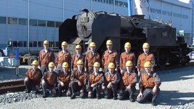 東武鉄道のC11