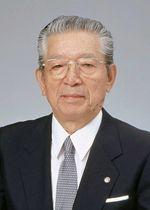 死去した樫尾和雄氏