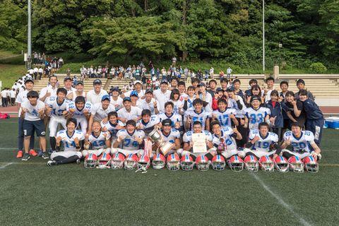 神奈川は県立横浜栄が初優勝 春の各地区高校大会