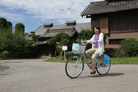 ぐんまちゃんレター5月号「ぐんまでサイクリング!」を発行しました