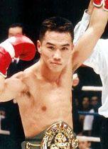 2月2日にボクシング教室を開く川島さん(川島さん提供)