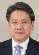 次期JBIC総裁に内定した前田匡史氏