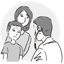 プールに行ってないけど… 感染に注意、子どものプール熱 沖縄県医師会編「命ぐすい耳ぐすい」