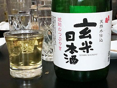 福岡県久留米市 萬年亀酒造