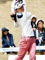 男子ゴルフ、横峯さくら予選落ち 徳島県勢の尾崎・山岡・亀代決勝へ