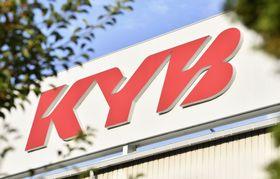 KYBのロゴマーク
