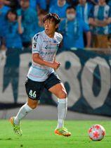 横浜FC・MF中村俊輔