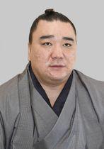 元横綱日馬富士関