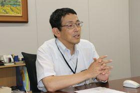 秋田真志弁護士