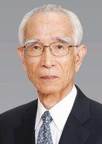 岡本佳男・名古屋大特別招へい教授