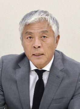 青島健太氏、埼玉知事選出馬へ