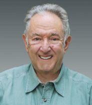 米デューク大のスチュアート・ピム教授(国際花と緑の博覧会記念協会提供)