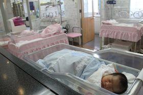 無痛分娩のメリットとデメリットを理解することが大切だ(写真は本文とは関係ありません)