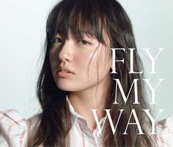 鈴木瑛美子『FLY MY WAY/Soul Full of Music』