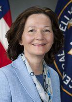 ジーナ・ハスペル米CIA長官(ゲッティ=共同)