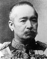 桂太郎元首相