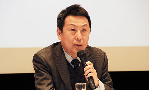 東京農大教授・堀田和彦氏