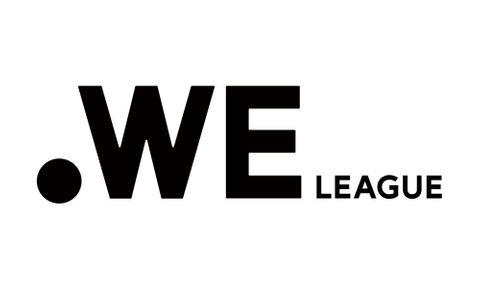 WEリーグのロゴ
