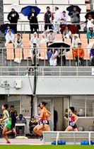 えひめ国体 重量挙げ・矢葺、馬術・本田準優勝