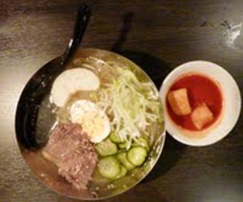 ■本場仕込みの盛岡冷麺