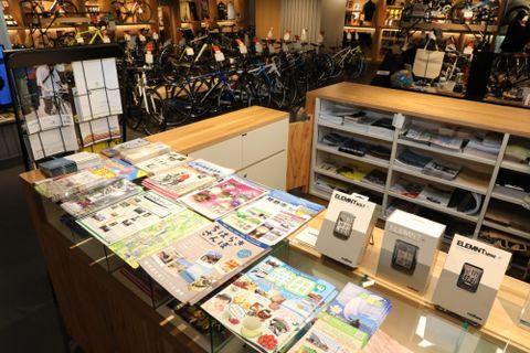 【詳報】<ふるさと情報>「全国初の駅直結サイクリング拠点施設が開業 自治体とJRが連携 茨城」