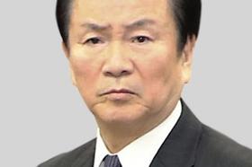 千葉県の森田健作知事