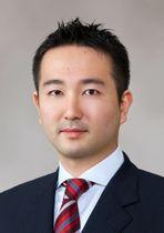 ライフネット生命保険社長に就任する森亮介取締役