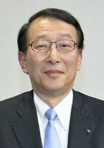 柴戸隆成氏