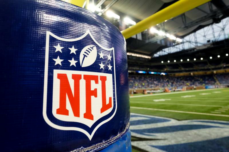 NFLの2021~22年シーズンは9月9日に開幕する(AP=共同)