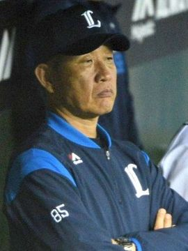 西武辻監督